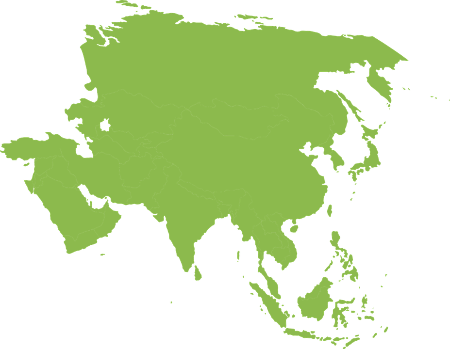Asia (Continent)