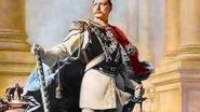 Kaiser Wilhelm II.'s speech about WWI