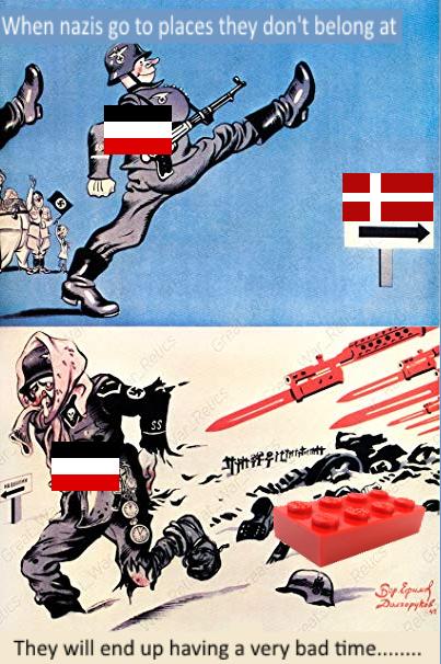 The Holstein War