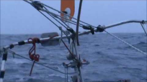 Mingming II reaches Svenskoya-3