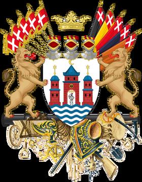 Copenhagen Coat of arms.png