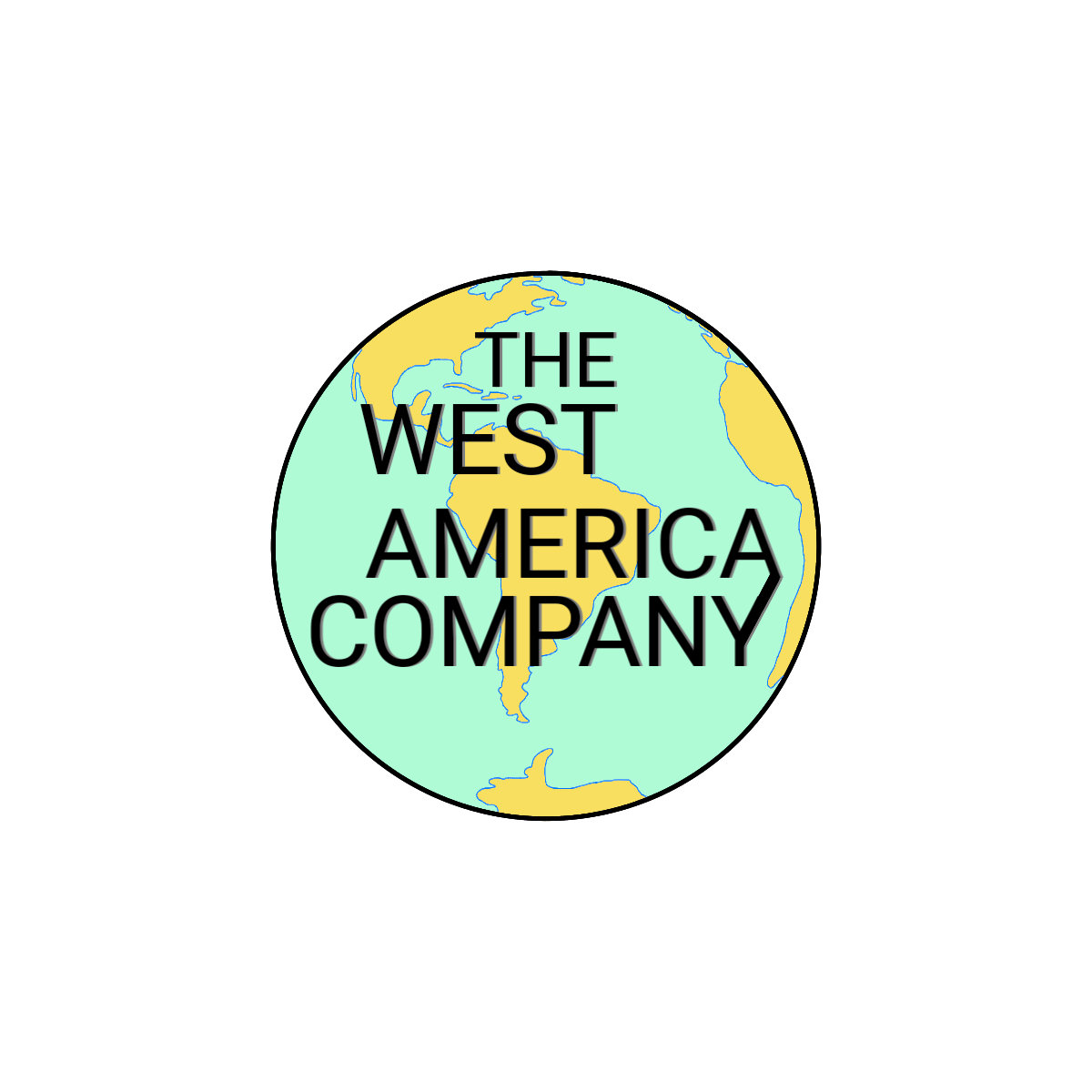 The West America Company