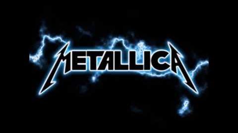 Metallica -Carol of the bells