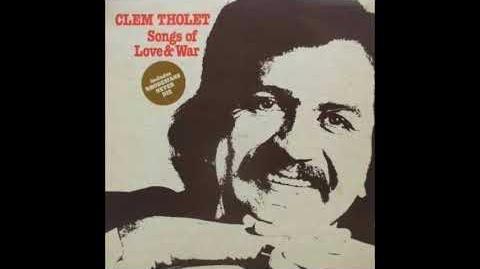 Clem Tholet - Rhodesians Never Die - Best version HD
