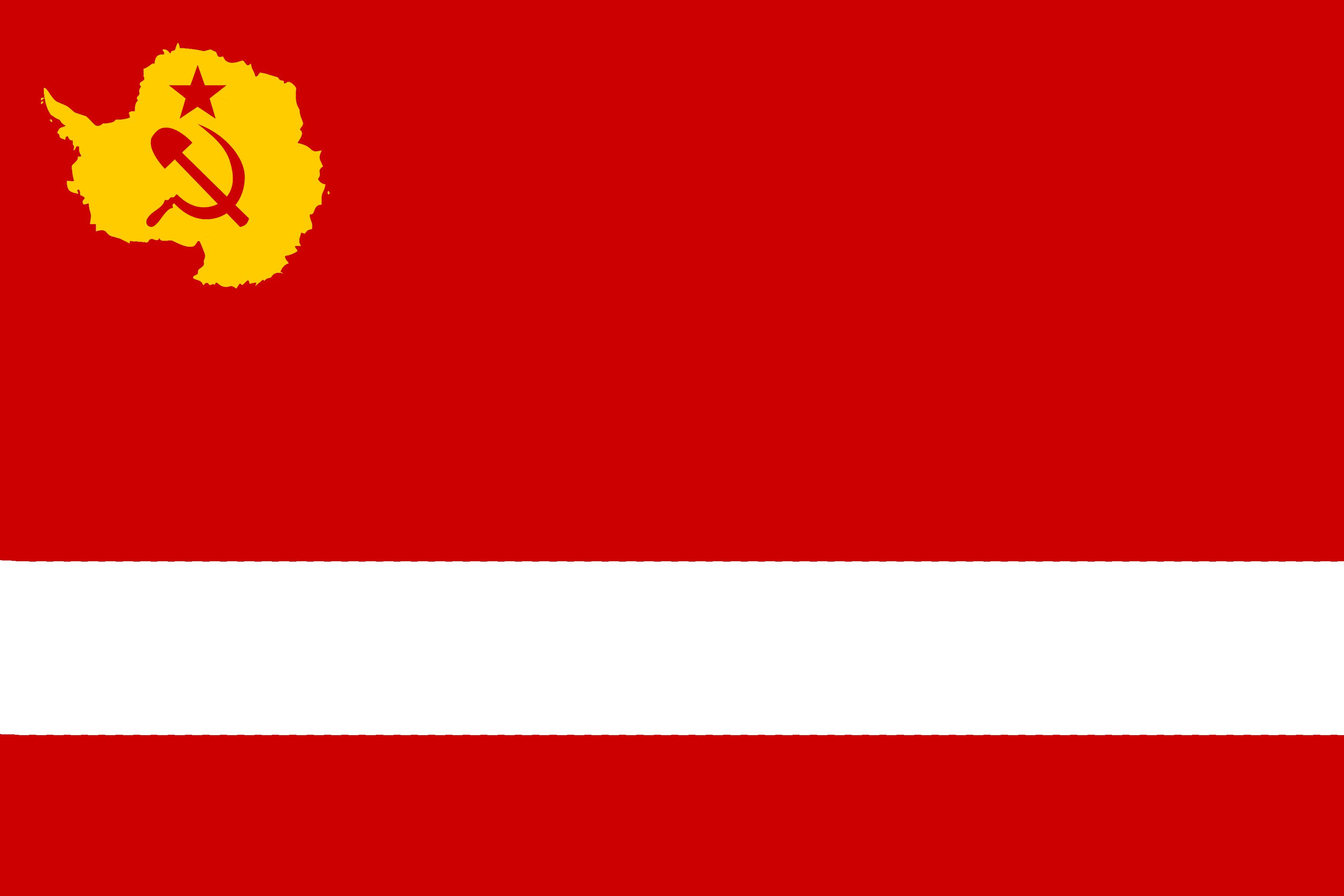 People's Republic of Antarctica