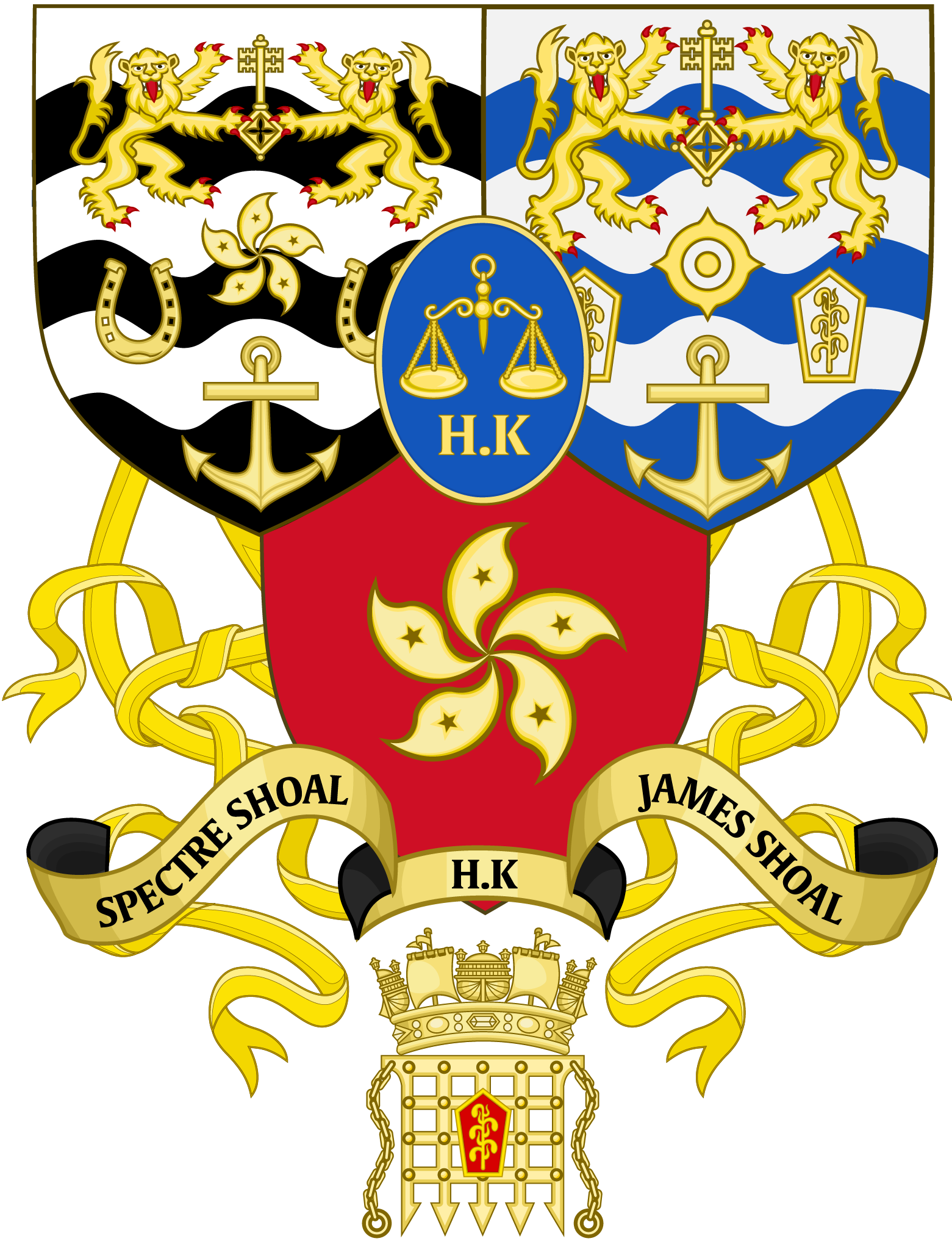 Commonwealth of H.K.