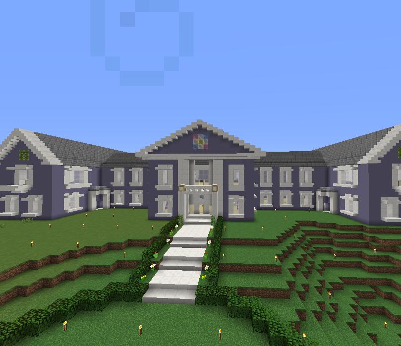 EarthMC Builders Club