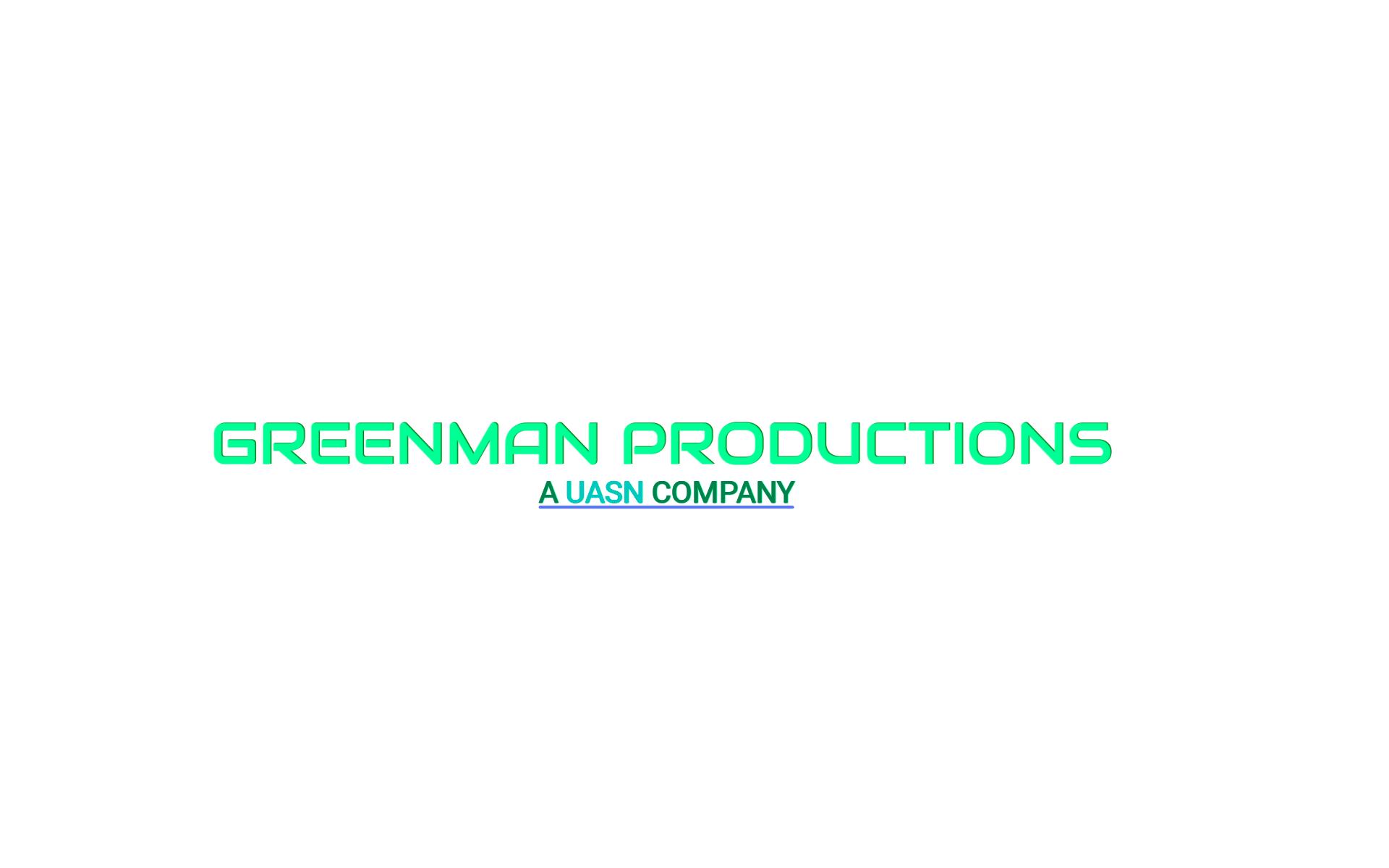 Greenman Productions