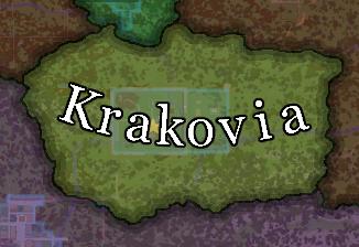 Duchy of Krakow