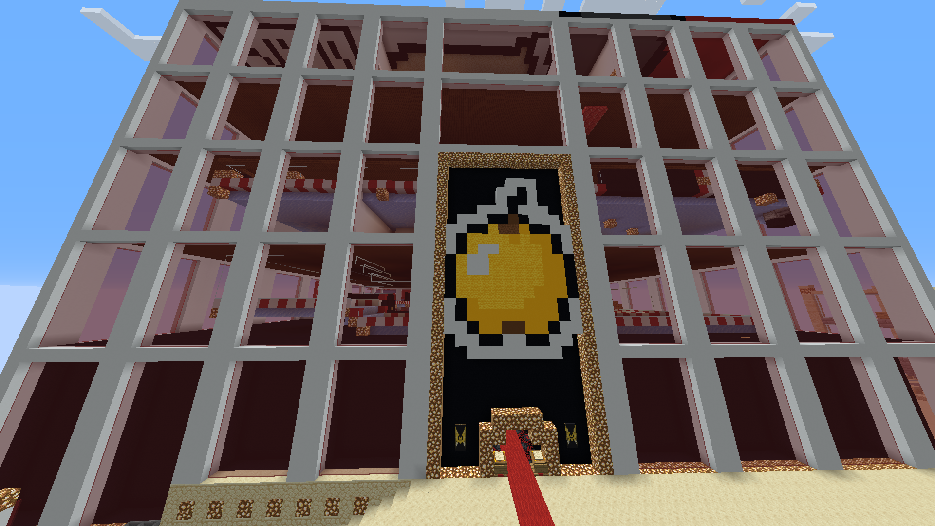 The Golden Apple Incorporated