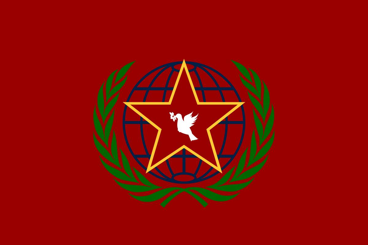 International Federation of Socialism