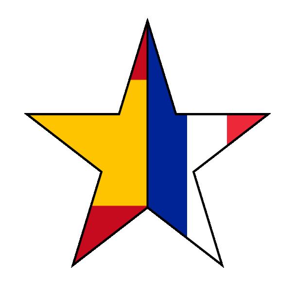 The French-Spanish ultimatum