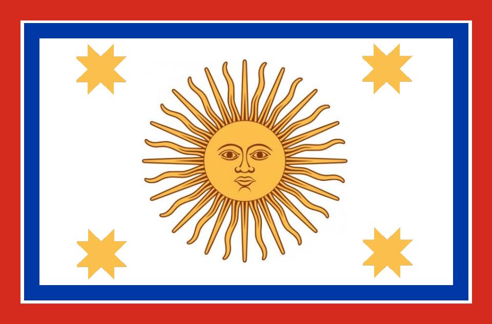 La Plata (Meganation)
