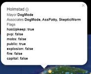 Holmstad