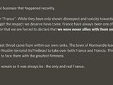 Europa Pact - French War