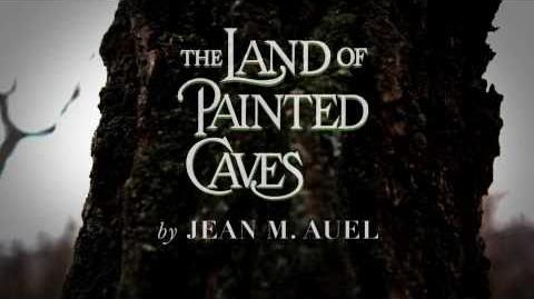 The_Land_of_Painted_Caves_by_Jean_M._Auel_-_Official_Trailer
