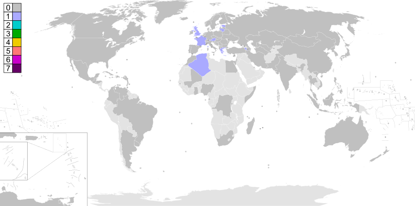 EarthVision Winners Map.png