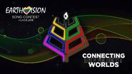 Earthvision 2018 logo