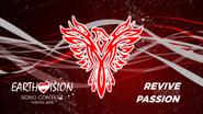 Earthvision 2019 logo