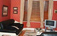 Johnny Allen's Living Room