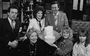 EastEnders' First Birthday (1986)