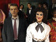 Den Watts and Angie Watts 2 (Louis Tussauds House of Wax, Great Yarmouth)