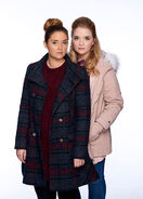 The branning sisters