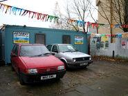 Getaway Motors