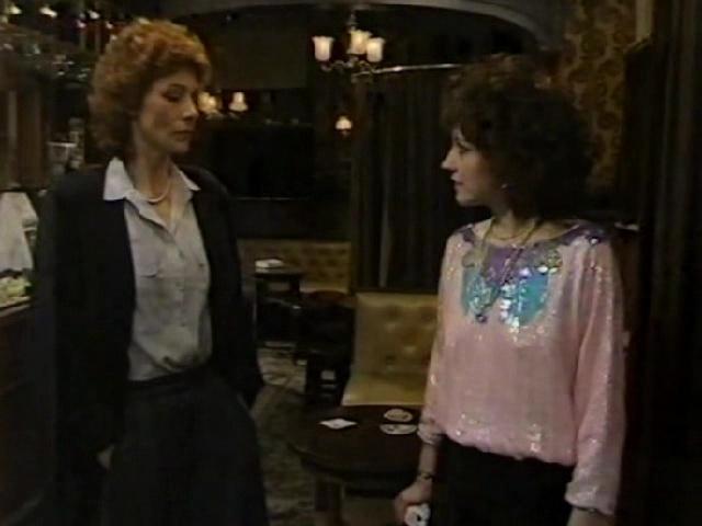 Episode 101 (4 February 1986)