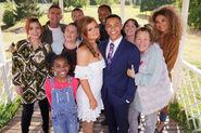 Keegan & Tiffany Butcher-Baker's Wedding (2019)