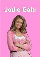 110. Jodie Gold
