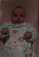 Baby Abi Photo (5 July 2018 - Part 1)