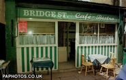 Bridge Street Café (13 July 1998)