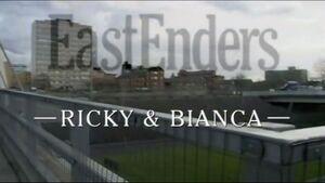 Ricky & Bianca