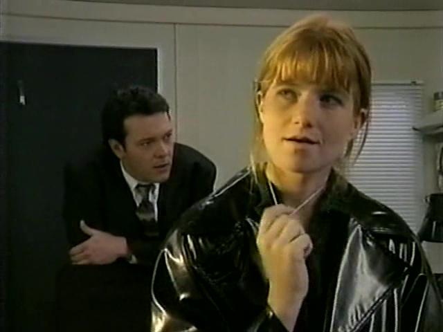 Episode 1141 (6 June 1995)