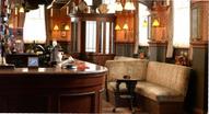 Queen Vic Interior Bar Area