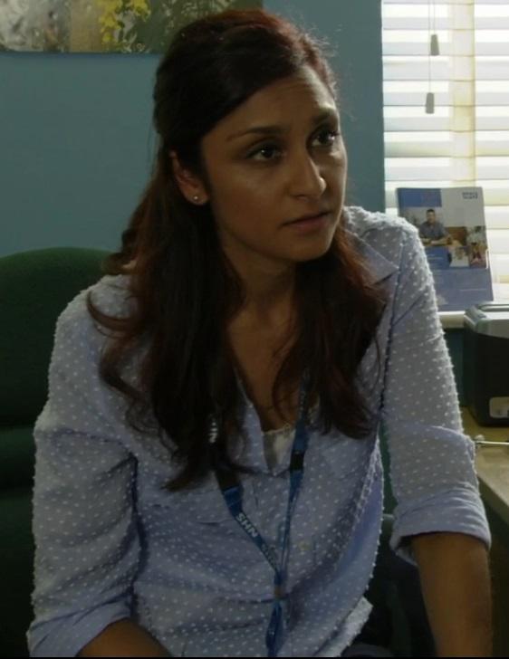 Anjali Mitra