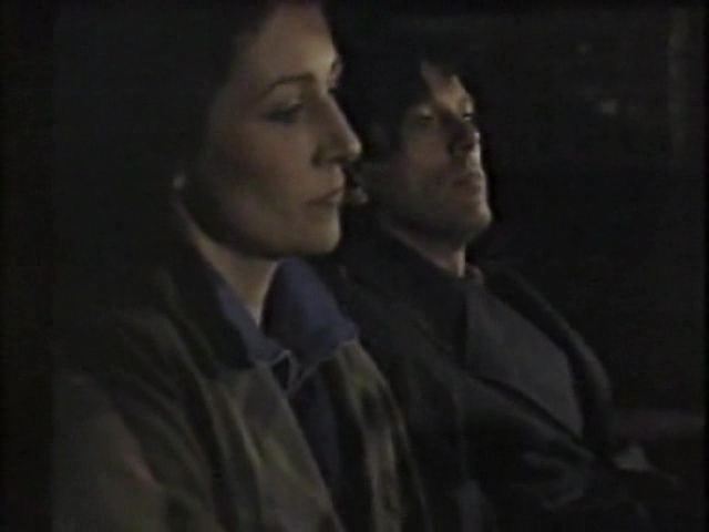Episode 107 (25 February 1986)