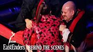 Behind the Scenes EastEnders 35th Anniversary