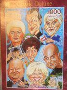 East End Legends 1000pc (Jigsaw)