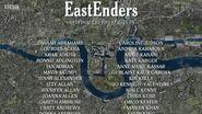 EastEnders 2020 End of Year Credits (29 December 2020)