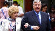 Brenda Boyle and Charlie Slater (14 July 2008)
