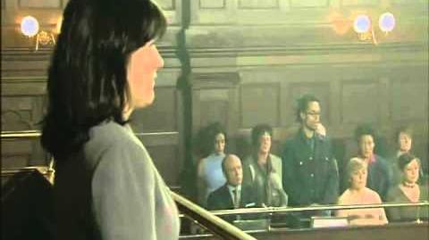 Eastenders - Little Mo Alternative Trial Ending