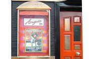Angies Den Poster
