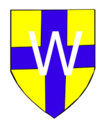 Walford High School Badge