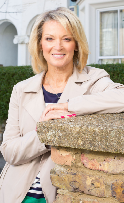 Kathy Beale
