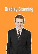 40. Bradley Branning