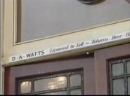 Easties vic sign den watts