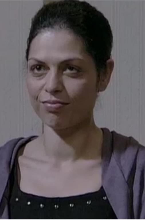 Mrs Mehmet