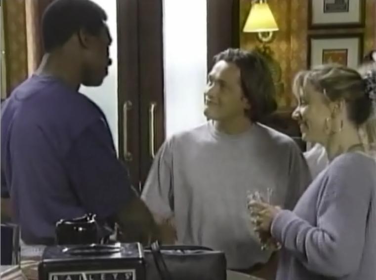 Episode 1011 (9 August 1994)